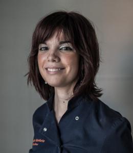 Cristina Pinazzi