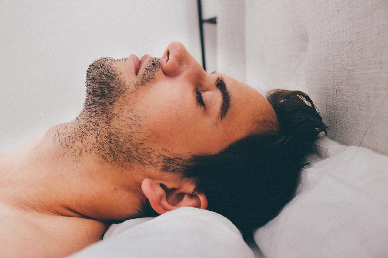 Sindrome delle apnee ostruttive
